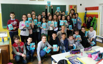 Svjetski dan voda 2016: Akcija u školama Republike Srpske