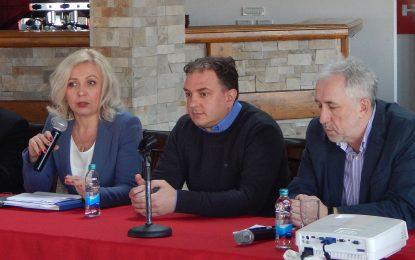 Bijeljina: Rasprava o nacrtu plana upravljanja vodama ORS Save