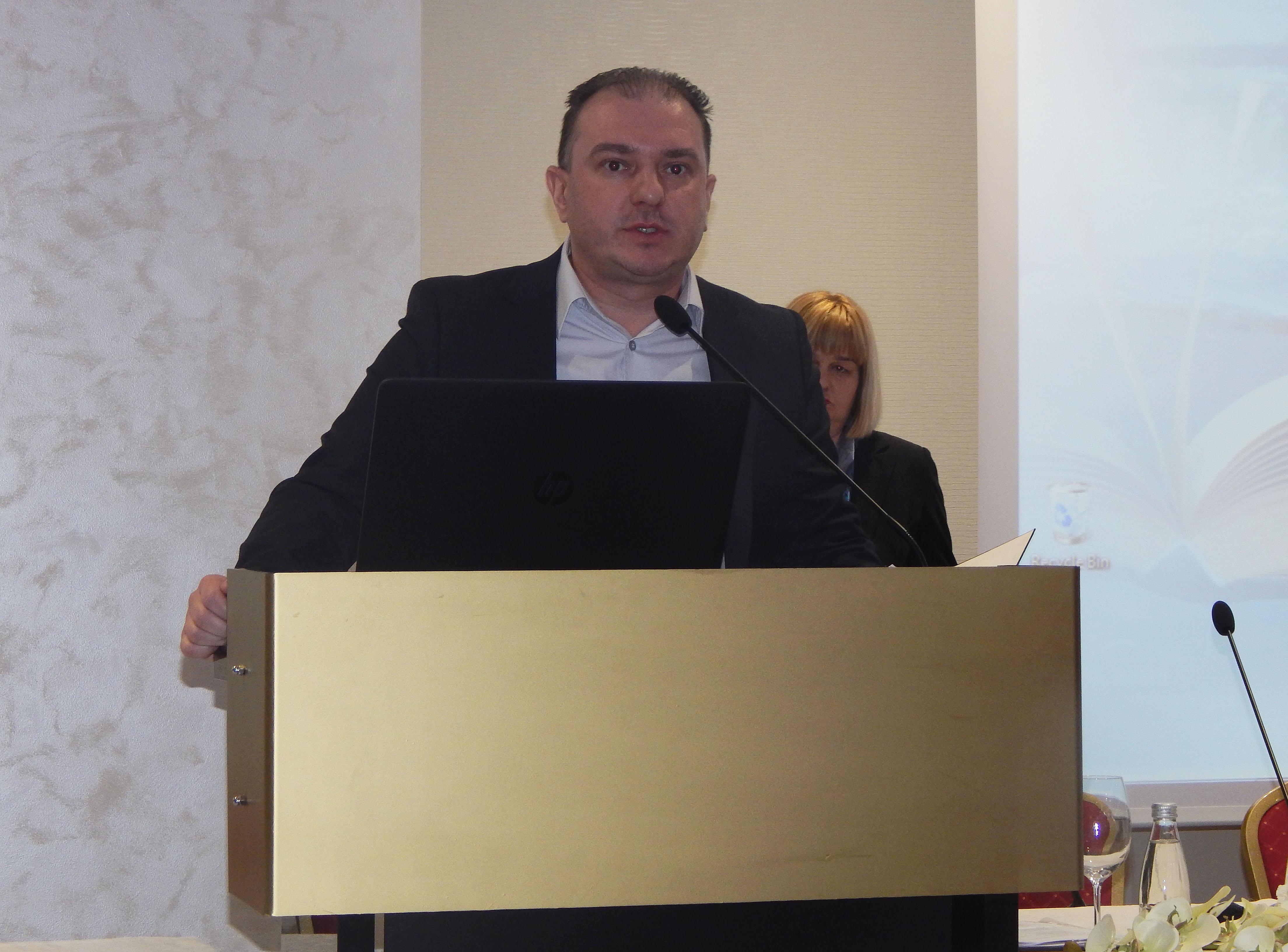 Радни скуп у Мостару: Морамо поштовати воду и природу!