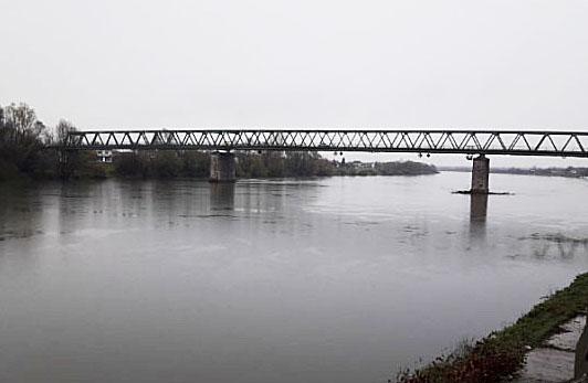 Мјере одбране од поплава на ријеци Сави