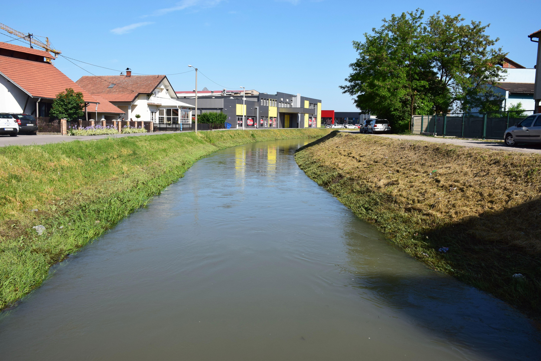 Бијељина: Потребна контрола канализационих колектора и нелегалних прикључака на каналу Дашница