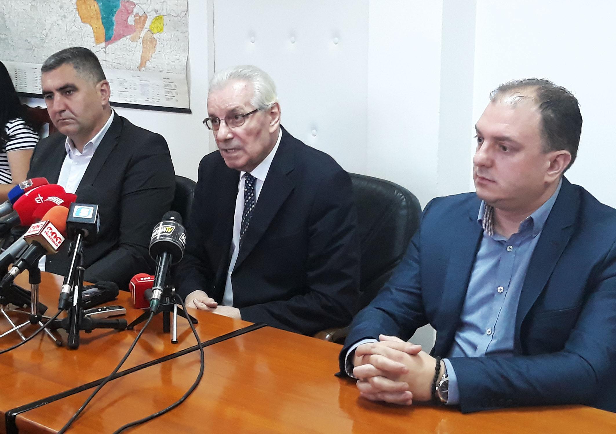 Ministar Mirjanić: Ubrzati dinamiku realizacije projekata u vodoprivredi
