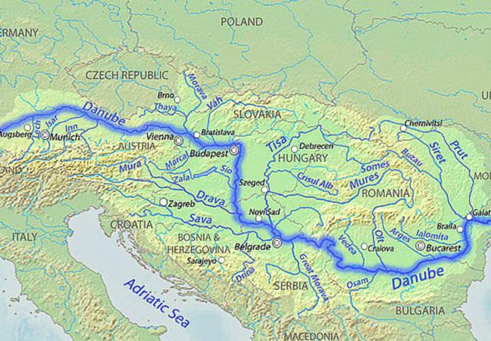 """JU """"Vode Srpske"""" učestvuje u međunarodnom projektu """"SIMONA"""""""