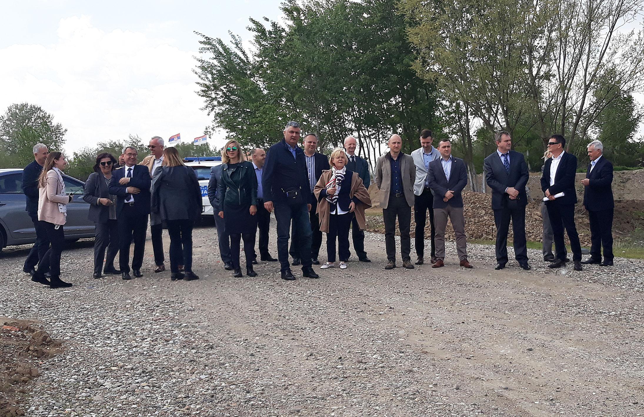 Српска и Србија заједнички рјешавају проблеме у доњем току Дрине