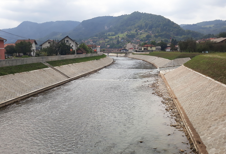 Ukinute sve mjere redovne i vanredne odbrane od poplava