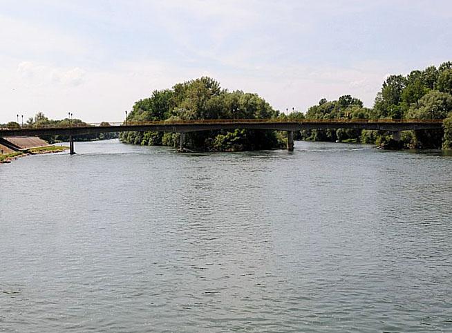Укинута редовна одбрана од поплава у Дубичкој равни