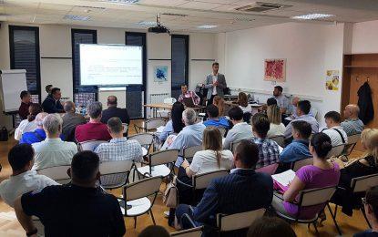 Јавна расправа о Плану управљања ризиком од поплава за слив ријеке Врбас