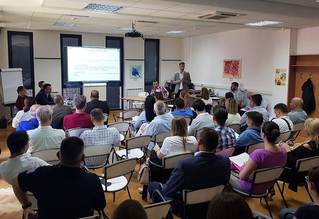Javna rasprava o Planu upravljanja rizikom od poplava za sliv rijeke Vrbas