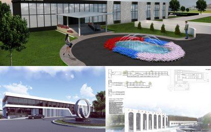 """Rezultati konkursa za izradu idejnog rješenja poslovne zgrade JU """"Vode Srpske"""" Bijeljina"""