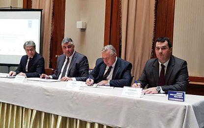Potpisan Protokol za obavještavanje nadležnih institucija o opasnosti od poplava za rijeke Vrbas, Una i Sana