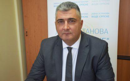 Direktor Milovanović: Odgovoran rad svih službi tokom vanredne situacije