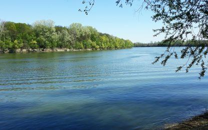 Опадање водостаја на подручју Републике Српске