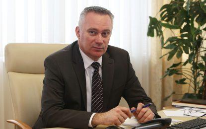 Ministar Pašalić: Više od 215 miliona maraka za projekte zaštite od poplava