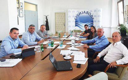 Srbija i Srpska imaju odličnu saradnju u sektoru voda