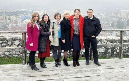 Подручна канцеларија за подслив ријеке Босне – Добој: Мјере заштите од поплава као приоритет