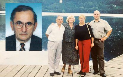 Sjećanje na Dušana Sopića (1936-2020): Odlazak velikog stručnjaka i prijatelja