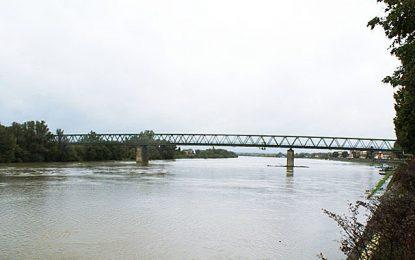 Стабилна ситуација на ријекама у Републици Српској