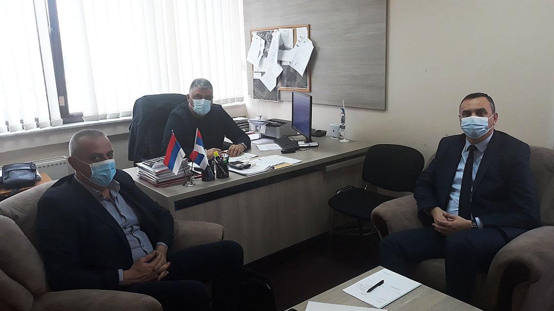 Креће реализација мјера заштите од поплава на подручју Града Приједора