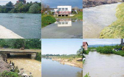 Republika Srpska nastavlja izgradnju mjera zaštite od poplava