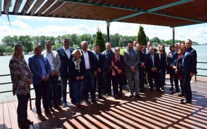 Nastavak intenzivne saradnje Srbije i Republike Srpske u sektoru voda