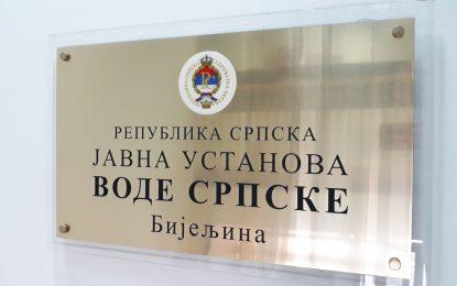 Prognozirano stanje vodostaja na vodotocima na području Republike Srpske za dan 19. juli 2021. godine