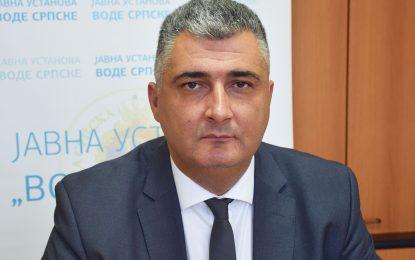 Miroslav Milovanović: Voda je najveći resurs Republike Srpske za budućnost