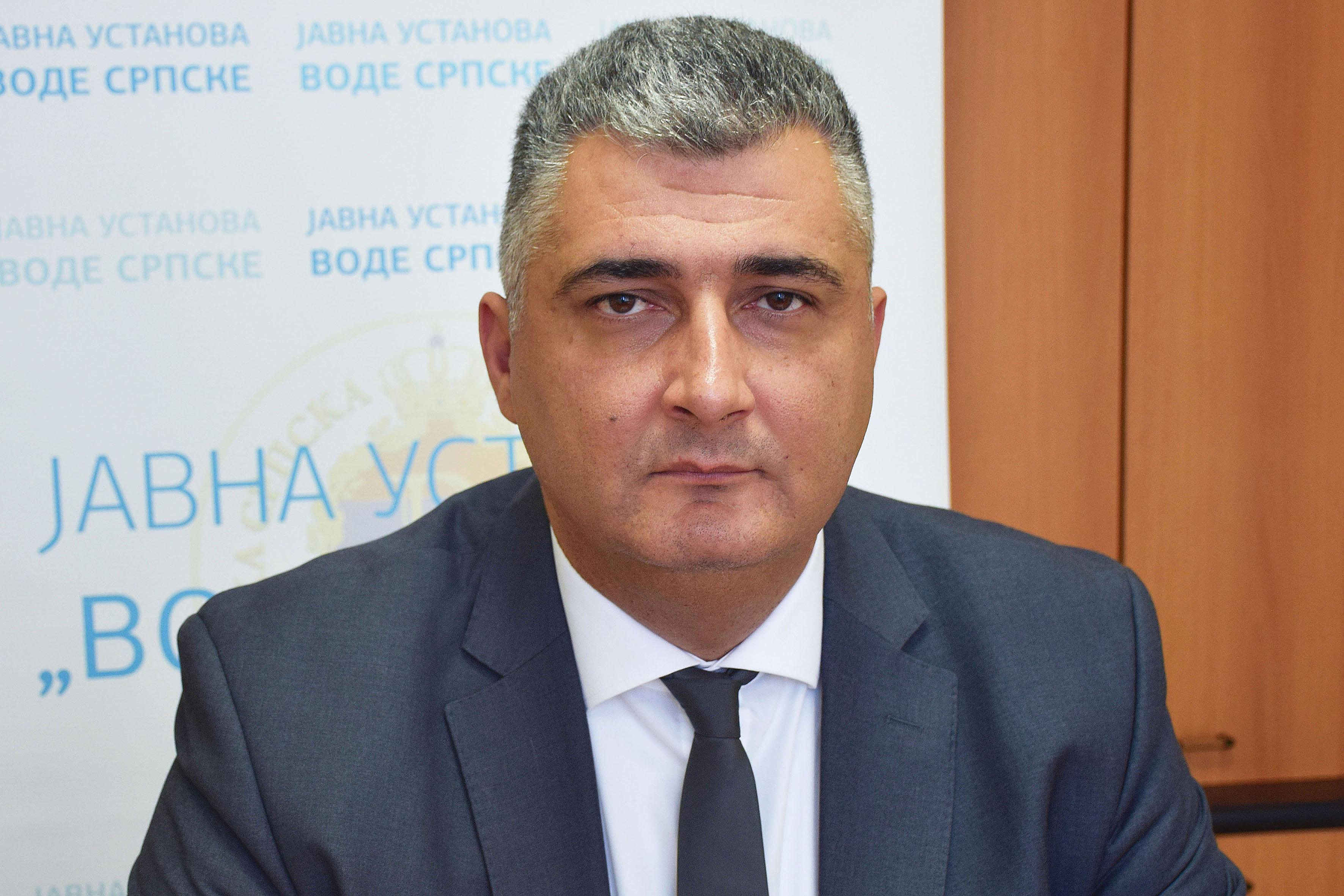 Мирослав Миловановић: Вода је највећи ресурс Републике Српске за будућност
