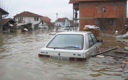 Poplave u Njemačkoj i Belgiji upozorenje za cijelu Evropu