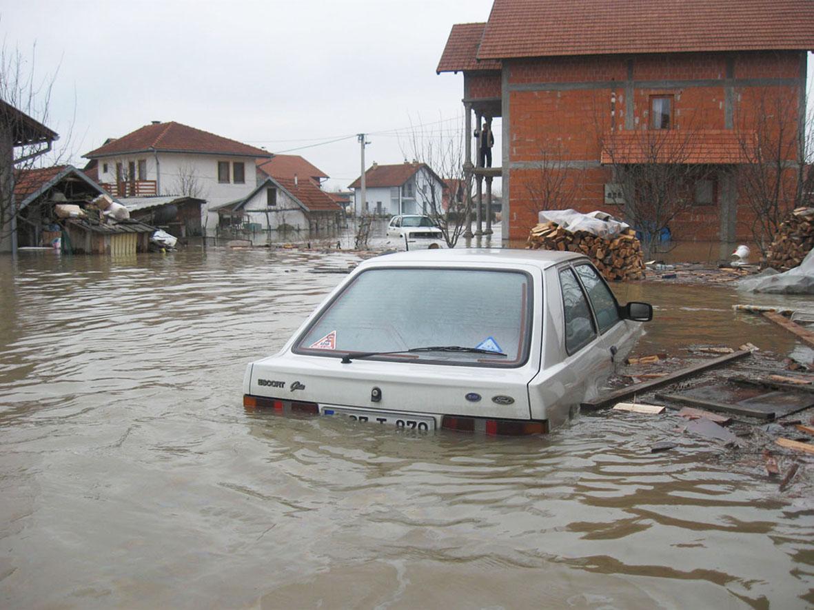 Поплаве у Њемачкој и Белгији упозорење за цијелу Европу