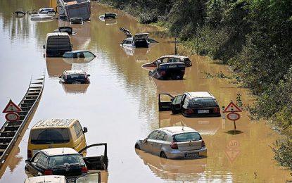 Upozorenje naučnika: Evropi u budućnosti prijete velike poplave