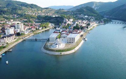 Republika Srpska domaćin Balkanskog prvenstva u veslanju 2022. godine