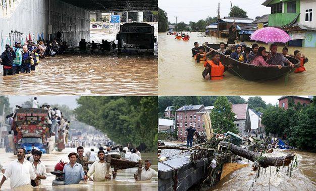 Стална пријетња од поплава у цијелом свијету